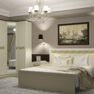 Спальня Ливадия (Weave светлый)